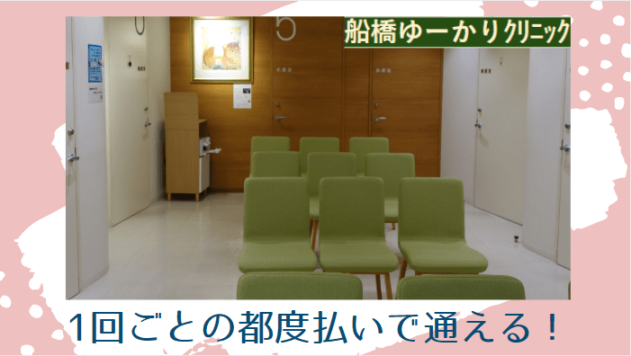 船橋ゆーかりクリニック紹介画像
