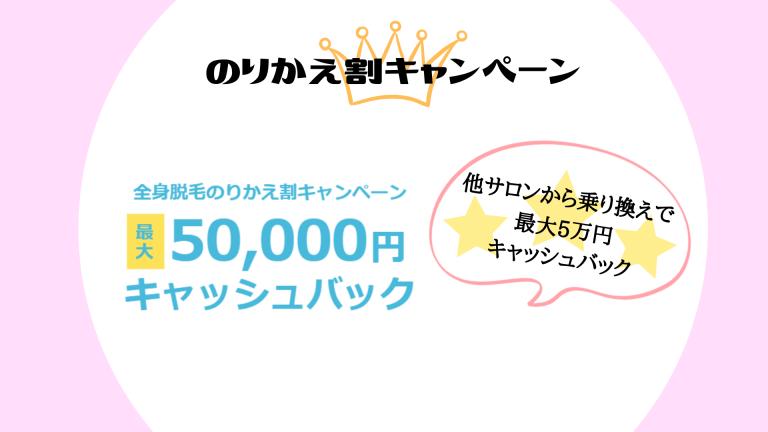 エミナルクリニックキャンペーン・割引2
