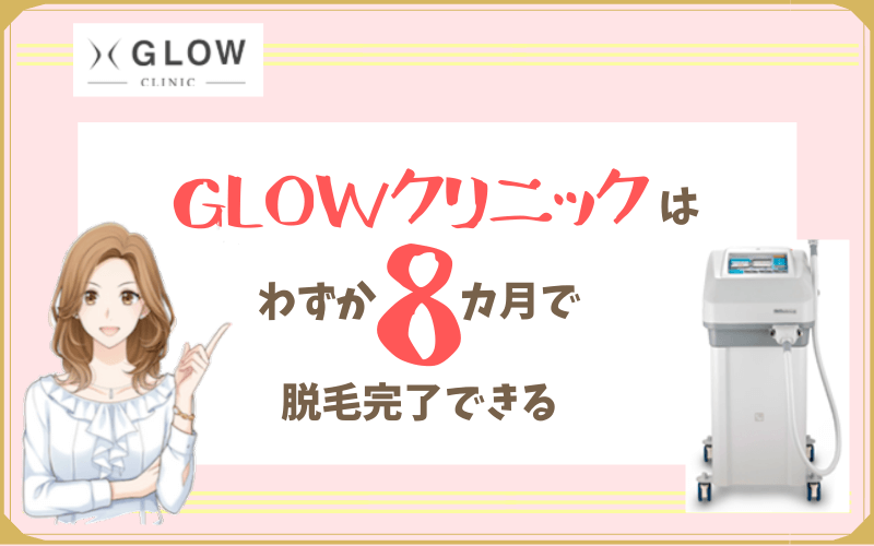 glow クリニック