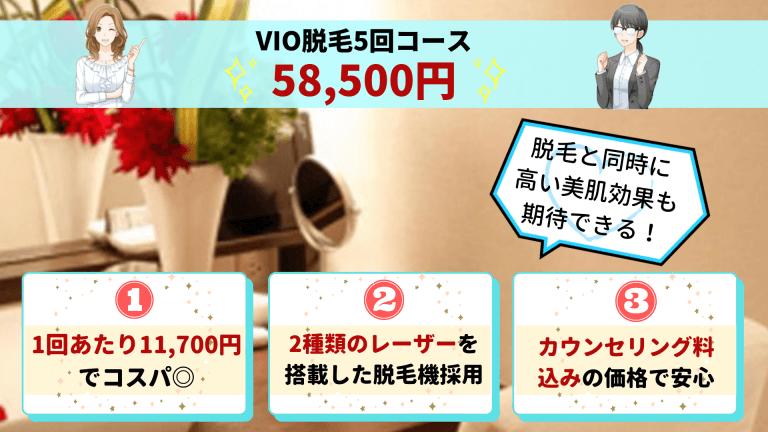 ゆめビューティークリニック紹介画像